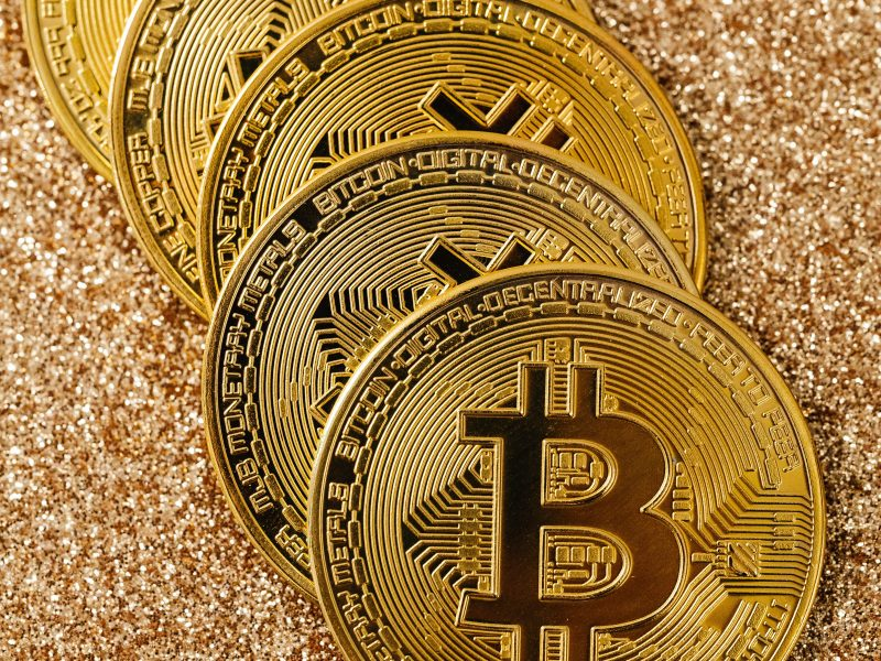 Cryptocurrency Prices Today: Bitcoin, Ether Drop As Virtual Coin Market Makes Gains